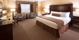 Eldorado Resort Casino Shreveport - Shreveport - Habitación