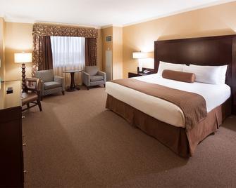 Eldorado Resort Casino Shreveport - Shreveport - Slaapkamer