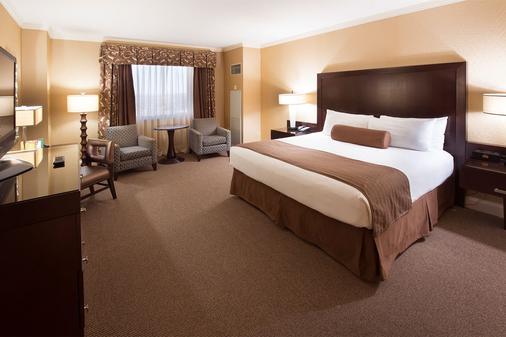 Eldorado Resort Casino Shreveport - Shreveport - Phòng ngủ