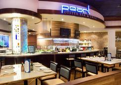 Silver Legacy Resort Casino At The Row - Reno - Restaurant