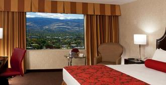 Silver Legacy Resort Casino - רנו - חדר שינה