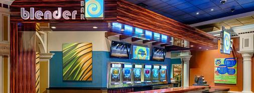 Silver Legacy Resort Casino At The Row - Reno - Bar