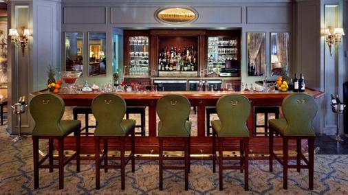 Windsor Court Hotel - New Orleans - Bar