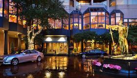 Windsor Court Hotel - Nouvelle-Orléans - Bâtiment