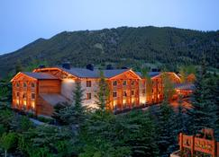 The Lodge at Jackson Hole - Jackson - Rakennus