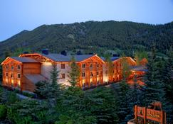 The Lodge at Jackson Hole - Jackson - Building