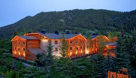 The Lodge at Jackson Hole - Jackson - Gebäude