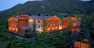 The Lodge at Jackson Hole - Jackson