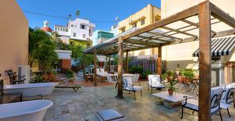 Villa Herencia Hotel - סן חואן