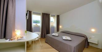 Aromi Piccolo Hotel - Salò - Bedroom