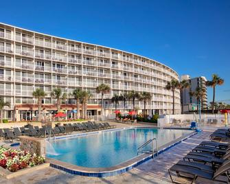 Holiday Inn Resort Daytona Beach Oceanfront - Daytona Beach