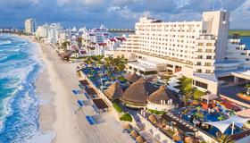 Royal Solaris Cancun - Cancún - Outdoor view