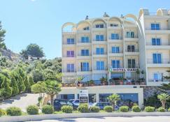 Hotel Oasis - Saranda - Gebäude