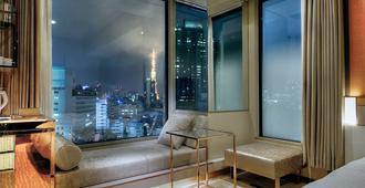Candeo Hotels Tokyo Roppongi - Tokio - Zimmerausstattung