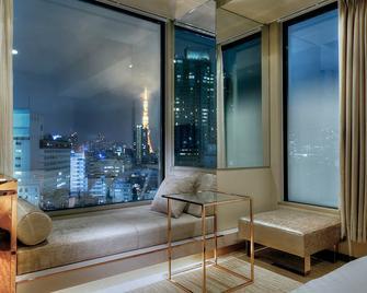 カンデオホテルズ東京六本木 - 東京 - 客室の設備