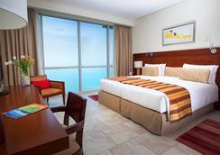 JA 綠洲海灘大廈 - 杜拜 - 杜拜 - 臥室