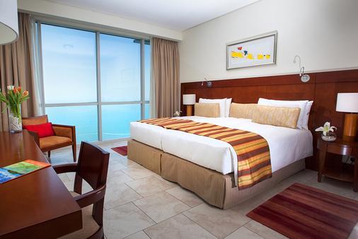 Ja Oasis Beach Tower - Dubai - Phòng ngủ