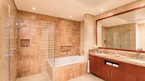 Ja Oasis Beach Tower - Dubai - Kylpyhuone
