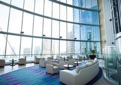 Ja Oasis Beach Tower - Dubai - Lounge