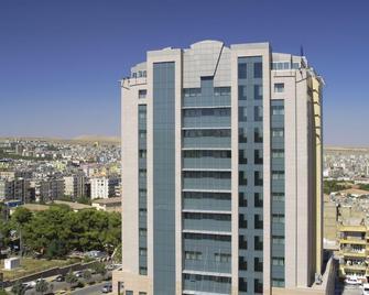 Dedeman Sanliurfa - Sanliurfa - Building