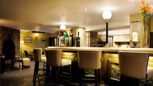 Fitzpatrick Castle Hotel - Dublin - Baari