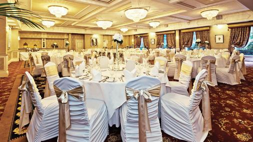 Fitzpatrick Castle Hotel - Dublin - Juhlasali