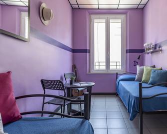 Ostello San Filippo Neri - Modena - Living room