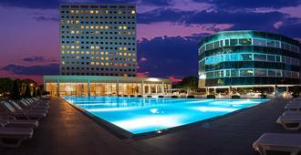 The Marmara Antalya - Antalya - Edificio