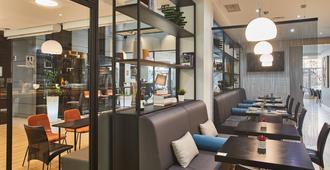 Hotel Silken Juan de Austria - ואיאדוליד - מסעדה