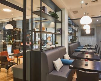 Hotel Silken Juan de Austria - Valladolid - Restaurant