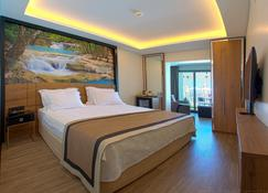 Northdoor Hotel - Amasra - Bedroom