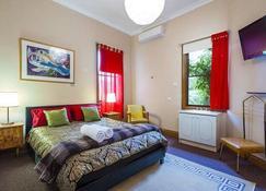 2 Dukes Daylesford - Daylesford - Спальня
