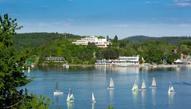 Orea Resort Santon - Brünn - Gebäude