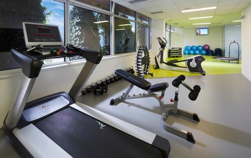 Orea Resort Santon - Brno - Gym