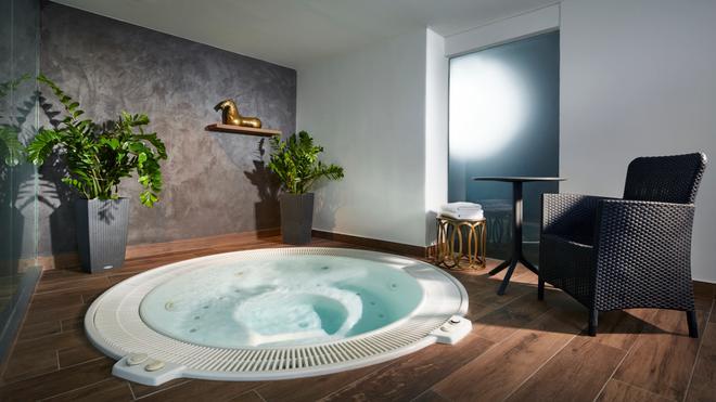 Orea Resort Santon - Brno - Pool