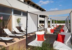 Orea Resort Santon - Brno - Rooftop