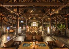 Nora Buri Resort & Spa - Ko Samui - Lounge