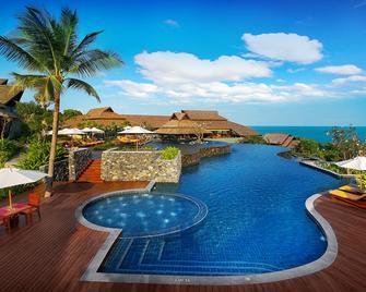 Nora Buri Resort & Spa - Koh Samui - Pool