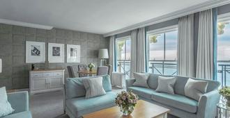The Grand Brighton - Brighton - Living room