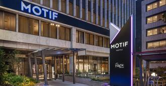 Motif Seattle - Seattle - Edificio