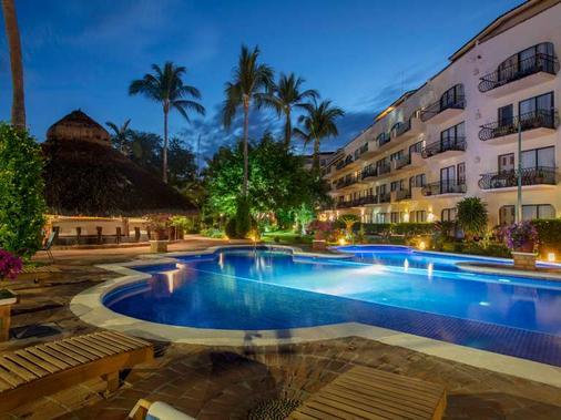 Flamingo Vallarta Hotel & Marina - Puerto Vallarta - Edificio
