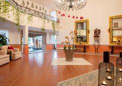 Flamingo Vallarta Hotel & Marina - Puerto Vallarta - Lobby