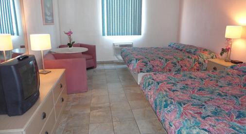 Isle Of Palms - Wildwood - Bedroom