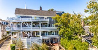 Nantucket Resort Collection - Nantucket