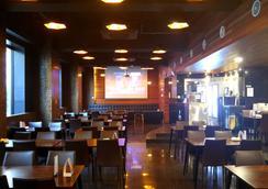 首爾M飯店 - 首爾 - 餐廳