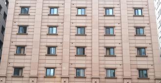 首爾M飯店 - 首爾 - 建築