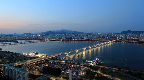 Hotel M - Seoul - Attractions