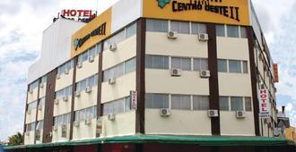 Hotel Cco - Goiânia