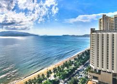 Sheraton Nha Trang Hotel & Spa - Nha Trang - Edificio