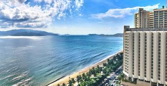 Sheraton Nha Trang Hotel & Spa - Нячанг - Здание